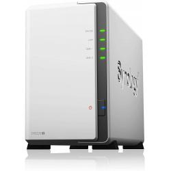 Chollo - Servidor NAS 4TB Synology DiskStation DS220j