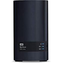 Chollo - Servidor NAS 4TB WD My Cloud EX2 Ultra