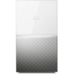 Chollo - Servidor NAS 4TB WD My Cloud Home Duo