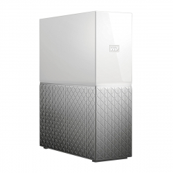Servidor NAS WD My Cloud Home 6TB