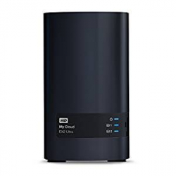 Chollo - Servidor NAS 8TB WD My Cloud EX2 Ultra WD Red