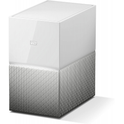 Chollo - Disco duro en red 8TB WD My Cloud Home Duo - WDBMUT0080JWT-EESN