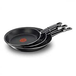 Chollo - Set 3 Sartenes Tefal First Cook (18/22/26cm)