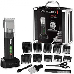 Cortapelos Remington Genius HC5810