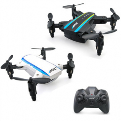 Chollo - Set de 2 Mini Drones JJRC H345 (JJI + JJII)
