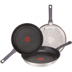 Chollo - Set de 3 Sartenes Tefal Daily Cook (20/24/26cm)
