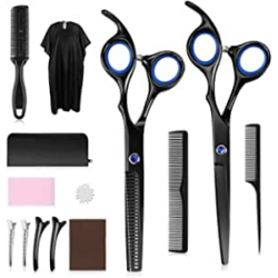 Chollo - Set de peluquería Lictin 13 piezas