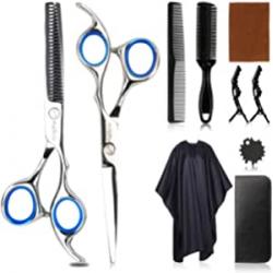 Chollo - Set de peluquería 10 en 1 Maxcio SB-122