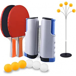 Chollo - Set de Ping Pong SUPERSUN