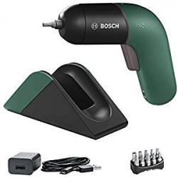Chollo - Set Taladro Atornillador Bosch IXO 6 Colour Edition (6.ª Generación)