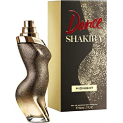 Chollo - Shakira Dance Midnight 2020 Eau de toilette mujer 50ml | 8411061972229