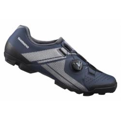 Chollo - Shimano XC300 Zapatillas MTB hombre   ESHXC300MGN01S42000