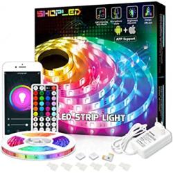 Chollo - Shopled Tira LED Inteligente WiFi RGB 5 metros