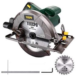 Chollo - Sierra Circular Teccpo TACS22P (1200W)