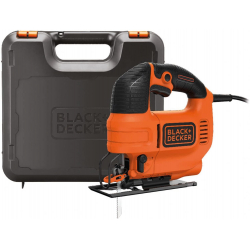 Chollo - Sierra de calar Black+Decker 520W