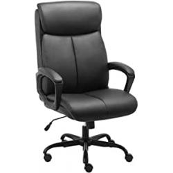Chollo - Silla de escritorio Basetbl Black | CZCHAF005B