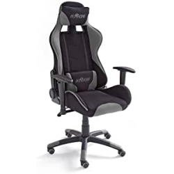 Chollo - Silla gaming MC Racing Robas Lund 2 - 62492SG3