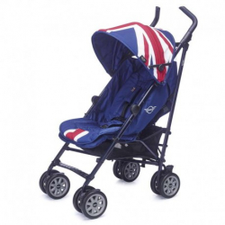 Chollo - Silla Paseo Mini Buggy Xl Union Jack Classic de Easywalker