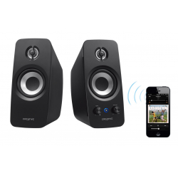 Altavoces 2.0 Creative T15 Wireless