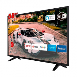 Chollo - Smart TV Hitachi 50HK5600 4K UHD wifi