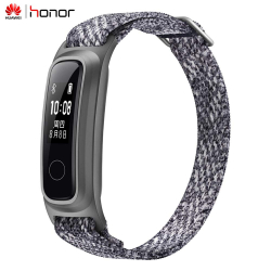 Chollo - Smartband Huawei Honor Band 5 Basketball Edition