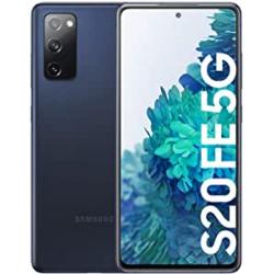 Chollo - Smartphone Samsung Galaxy S20 FE 5G 8GB 256GB