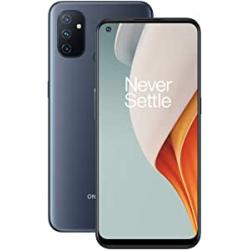 Chollo - Smartphone OnePlus Nord N100 4GB 64GB Midnight Frost - LDKSX000513