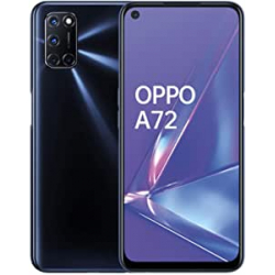 Chollo - Smartphone Oppo A72 4GB 128GB