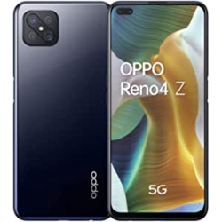 Chollo - Smartphone Oppo Reno4 Z 5G 8 128GB Ink Black