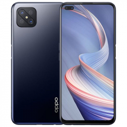 Chollo - Smartphone Oppo Reno4 Z 5G 8GB 128GB Ink Black