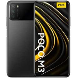 Chollo - Smartphone Poco M3 4GB 128GB
