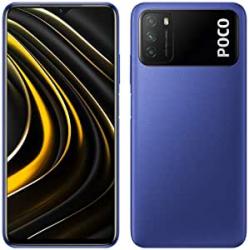 Chollo - Smartphone Xiaomi Poco M3 4GB 64GB
