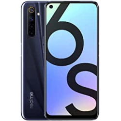 Chollo - Smartphone realme 6s 4GB 64GB Negro Eclipse