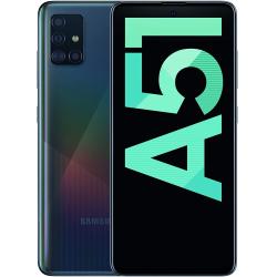 Chollo - Smartphone Samsung A51 4GB 128GB