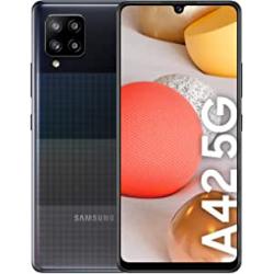 Chollo - Smartphone Samsung Galaxy A42 5G 4GB 128GB Black