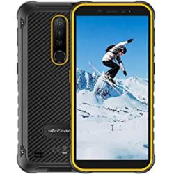 Chollo - Smartphone Ulefone Armor X8 4GB/64GB