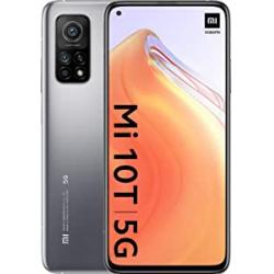 Chollo - Smartphone Xiaomi Mi 10T 5G 6GB 128GB