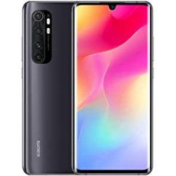 Chollo - Smartphone Xiaomi Mi Note 10 Lite 6GB 64GB Midnight Black