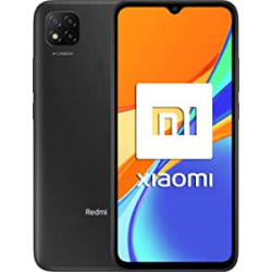 Chollo - Smartphone Xiaomi Redmi 9C 3GB 64GB Midnight Gray