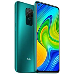 Chollo - Smartphone Xiaomi Redmi Note 9 3GB 64GB - MZB9413EU