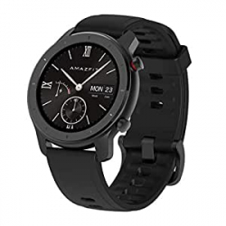 Chollo - Smartwatch Amazfit GTR 42 mm