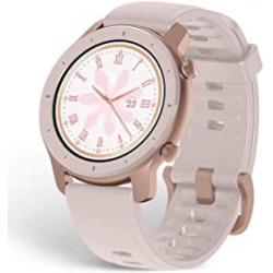 Chollo - Smartwatch Amazfit GTR 42mm Cherry Blosom Pink