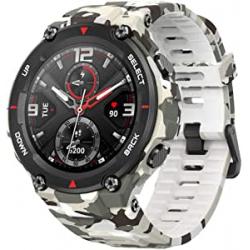 Chollo - Smartwatch Amazfit T-Rex Camo Green - W1919OV4N