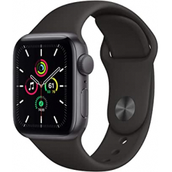 Smartwatch Apple Watch SE GPS 40mm - MYDP2TY/A