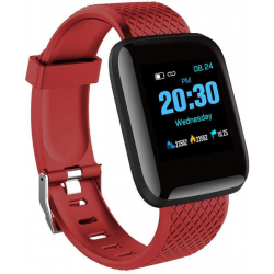 Chollo - Smartwatch Bluetooth con Pulsómetro Anstsy D13