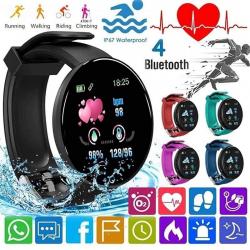 Chollo - Smartwatch con Pulsómetro y Oxímetro GuGio
