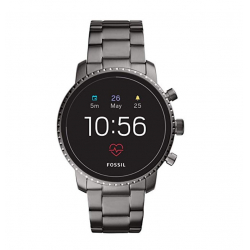 Chollo - Smartwatch Fossil Q Explorist HR FTW4012