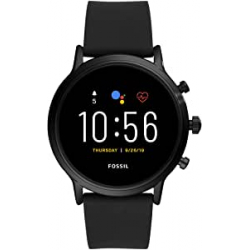 Chollo - Smartwatch Fossil The Carlyle HR Gen 5 - FTW4025