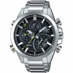 Chollo - Smartwatch Híbrido Casio Edifice EQB-501D-1AMER
