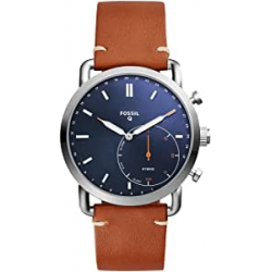 Chollo - Smartwatch Híbrido Fossil Q Commuter FTW1151